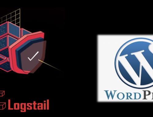 Secure WordPress Monitoring