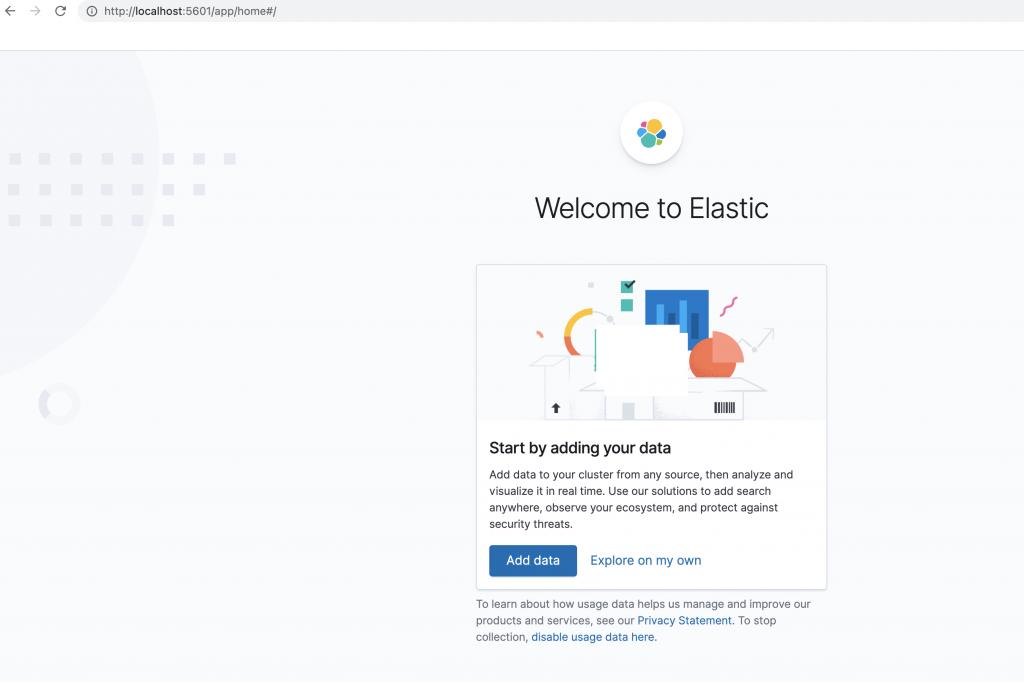 Elasticsearch_local