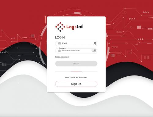 Logstail Platform new features!